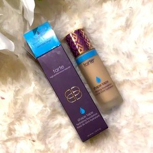 Tarte Double Duty Foundation